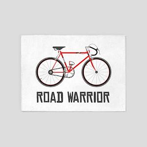 Road Warrior 5'x7'Area Rug