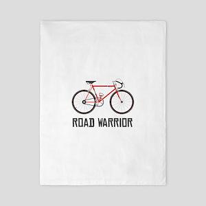 Road Warrior Twin Duvet