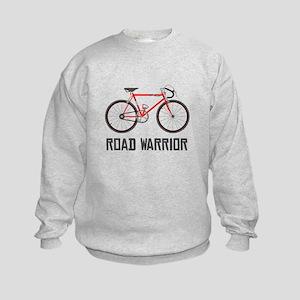 Road Warrior Sweatshirt