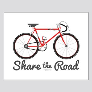 Share The Road Posters