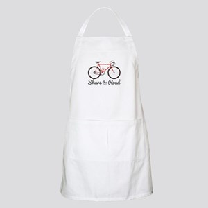 Share The Road Apron