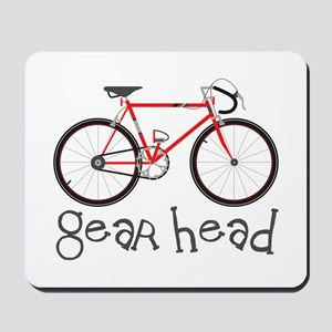 Gear Head Mousepad