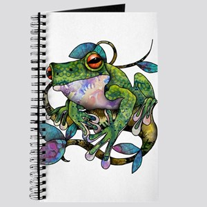Wild Frog Journal