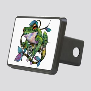 Wild Frog Rectangular Hitch Cover