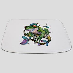 Wild Frog Bathmat