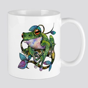 Wild Frog Mug