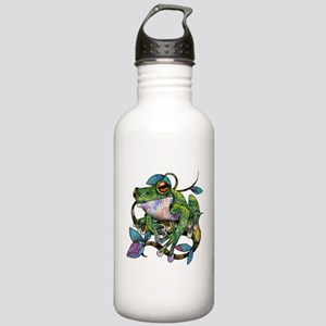 Wild Frog Stainless Water Bottle 1.0L