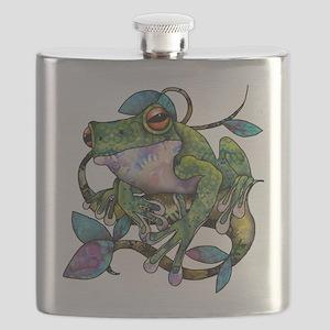 Wild Frog Flask