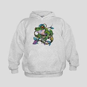 Wild Frog Kids Hoodie