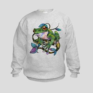 Wild Frog Kids Sweatshirt