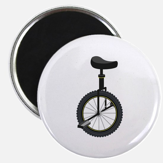 Unicycle Magnets