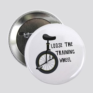 "Loose The Training Wheel 2.25"" Button"