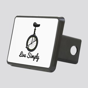 Live Simply Hitch Cover