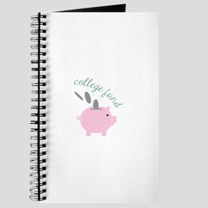 College Fund Journal