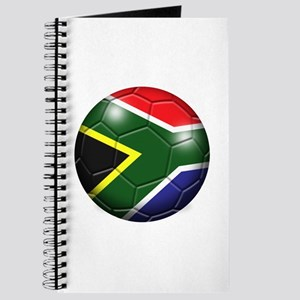 South Africa SO1 Journal