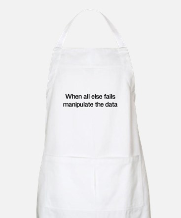 Manipulate the data Apron