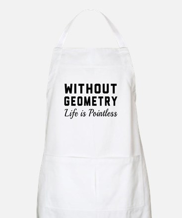 Without geometry pointless Apron