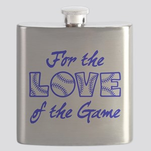 For the Love Flask