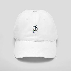 RC Airplane Baseball Cap