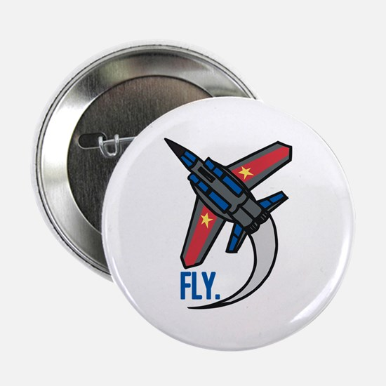"""Fly 2.25"""" Button"""