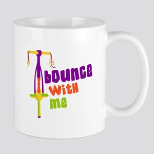 Bounce With Me Mugs