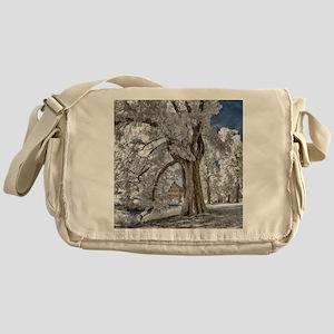 Infrared Creek Messenger Bag