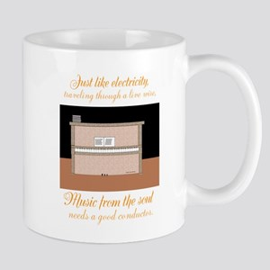 Music from the soul... Mugs