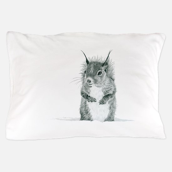 Funny Animals Pillow Case