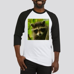 raccoon Baseball Jersey