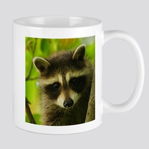 raccoon Mugs