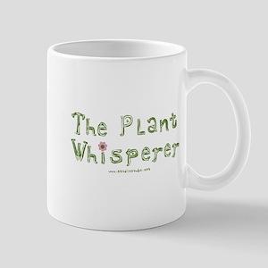 The Plant Whisperer Mug