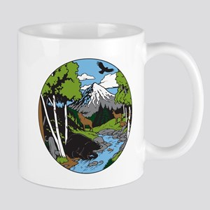Wildlife Lover Mug