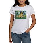Bridge & Golden Women's T-Shirt