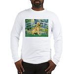 Bridge & Golden Long Sleeve T-Shirt