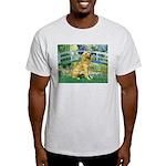 Bridge & Golden Light T-Shirt