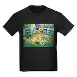 Bridge & Golden Kids Dark T-Shirt