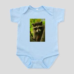 raccoon Body Suit