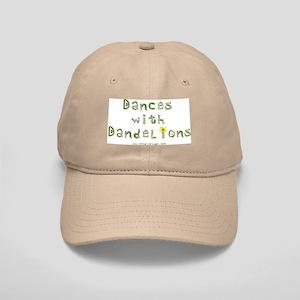 Dandelion Dancer Gardener Cap