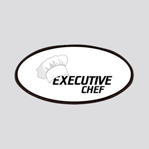 Executive Chef Patches