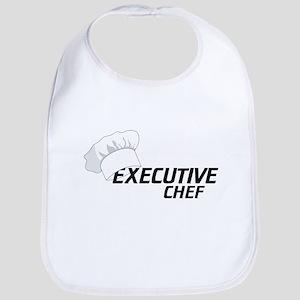 Executive Chef Bib