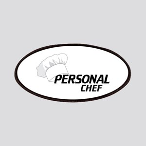 Personal Chef Patches