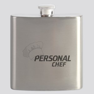 Personal Chef Flask