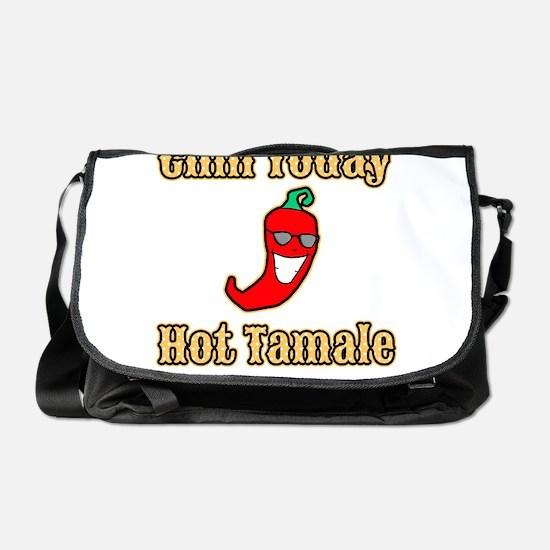 Chili Today Hot Tamale Messenger Bag
