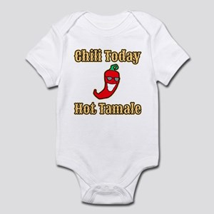 Chili Today Hot Tamale Infant Bodysuit