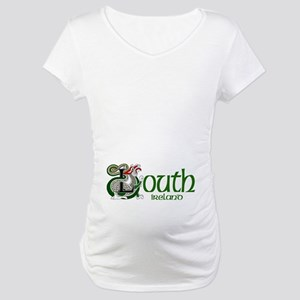 County Louth Maternity T-Shirt