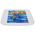 Sea Turtle #8 Bathmat