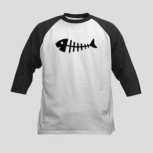 Fishbone Kids Baseball Jersey
