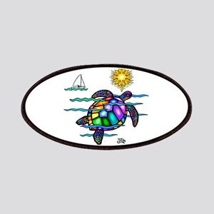 Sea Turtle (nobk) Patches