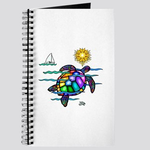 Sea Turtle (nobk) Journal