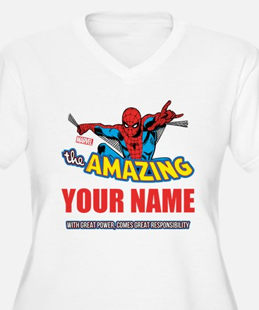 The Amazing Spide T-Shirt